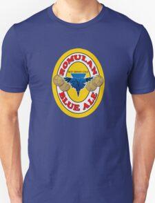 Romulan Blue Ale T-Shirt
