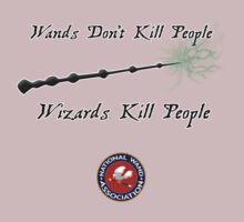 National Wand Association by Rob Goforth