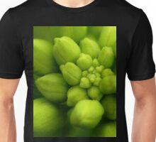 Wildflowers 2 - Hoary Alyssum Buds Unisex T-Shirt