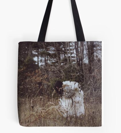 Wolf in Sheep's Skin Tote Bag