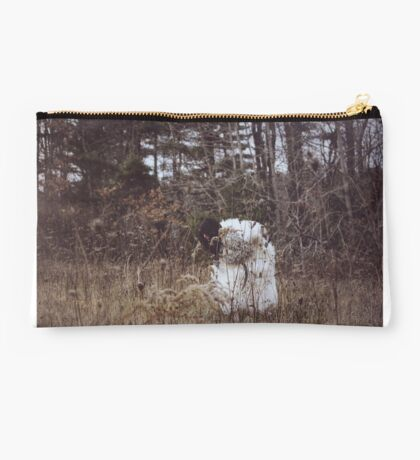 Wolf in Sheep's Skin Studio Pouch
