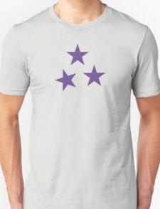 My little Pony - Twilight Velvet Cutie Mark V3 T-Shirt