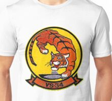 VS-34 Tigers Unisex T-Shirt
