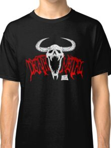 Death Metal Classic T-Shirt