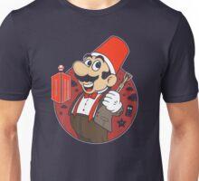 (The) Doctor Mario v2 Unisex T-Shirt