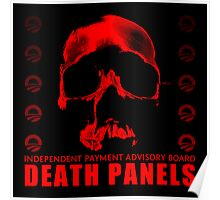 Death Panels Poster