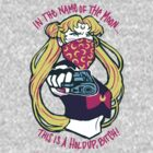 Thug Usagi. by asieybarbie
