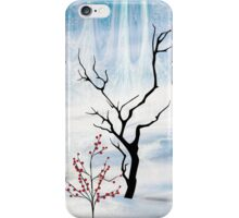PURITY OF SNOW iPhone Case/Skin