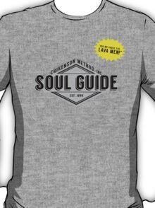 Crikenson Method Soul Guide (ask me about the Lava Men!) T-Shirt