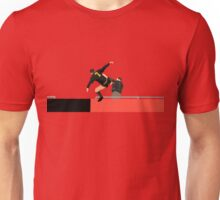 Kung Fu Cantona Unisex T-Shirt