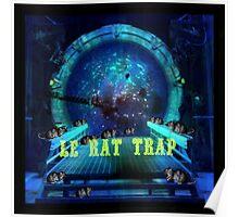 rat trap Poster