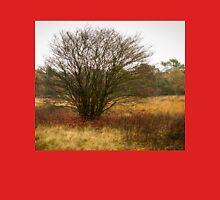 Heathland autumn symphony Unisex T-Shirt