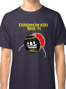 Rod Torfulson's Armada tour shirt Classic T-Shirt