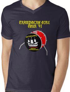 Rod Torfulson's Armada tour shirt Mens V-Neck T-Shirt