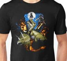 Extinction Unisex T-Shirt