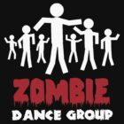 Zombie Dance Group by waqqas