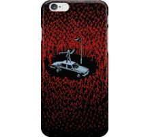 The Zombie Killer iPhone Case/Skin