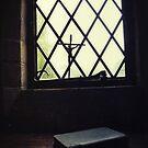 Spiritual Window by Nikki Smith