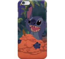 YAY Stitch! iPhone Case/Skin