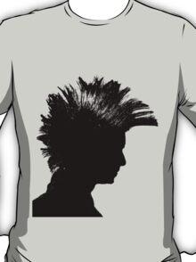 Mohawk Silhouette T-Shirt