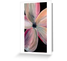 Dogwood Bloom Greeting Card