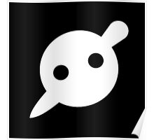 Knife Party - Official Logo Poster