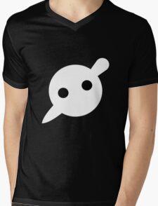 Knife Party - Official Logo Mens V-Neck T-Shirt