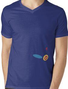 Porygon Z Mens V-Neck T-Shirt