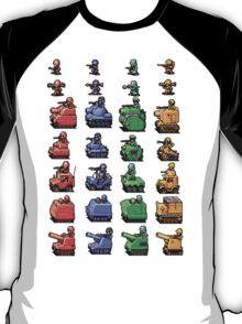 Unit sheet T-Shirt