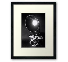 Argus C-44 Framed Print