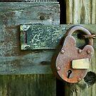 Lock by Michael  Herrfurth