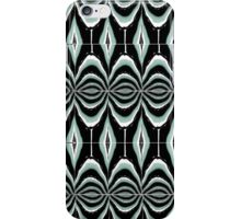 Loopy Circles iPhone Case/Skin