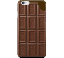 Chocolate Bar iPhone Case iPhone Case/Skin