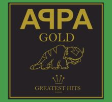 Appa Gold by Brantoe