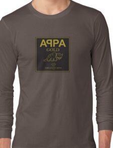 Appa Gold Long Sleeve T-Shirt