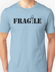Christmas story, Fragile T-Shirt