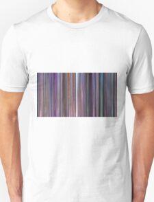 Inside Out (2015) Unisex T-Shirt