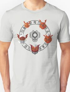 """Pyro Sphere"" Unisex T-Shirt"