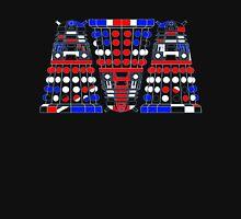 Union Jack Daleks Unisex T-Shirt