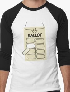 How I met your Mother hanging Chad.  T-Shirt