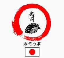 Dreaming of Sushi - Japan 2 Unisex T-Shirt