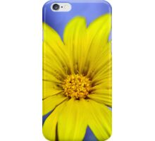 Itsy Bitsy Yellow Flower - iPhone5 Cover iPhone Case/Skin