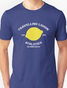 Taveling Lemon Athletics T-Shirt