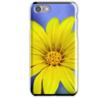 Itsy Bitsy Yellow Flower - iPhone 4 (&3) & iPod Cover iPhone Case/Skin