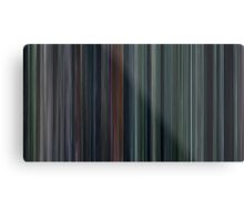 The Hunger Games (2011) Metal Print