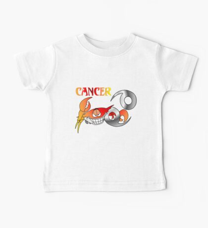 Cancer Baby Tee