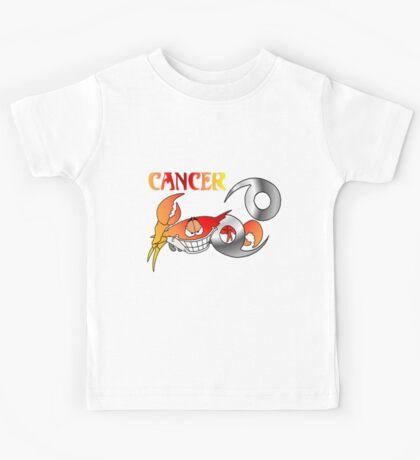 Cancer Kids Tee