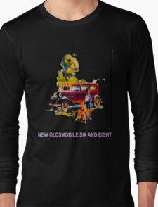 Oldsmobile Long Sleeve T-Shirt