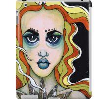 Air Elemental iPad Case/Skin