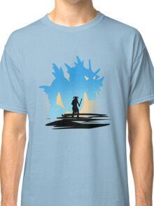 Fus Ro DOS! Classic T-Shirt